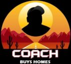 Coach buys homes logo